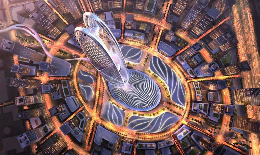 Burj Jumeirah